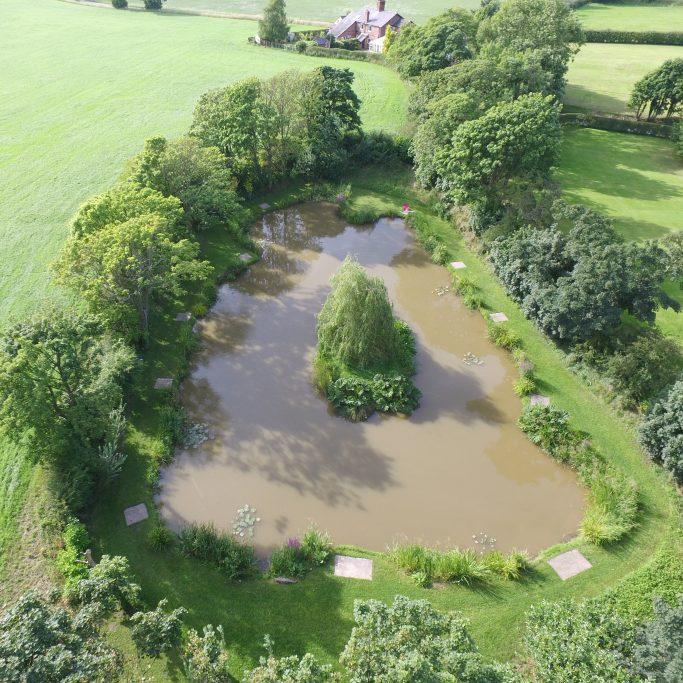 Maggie's Pond